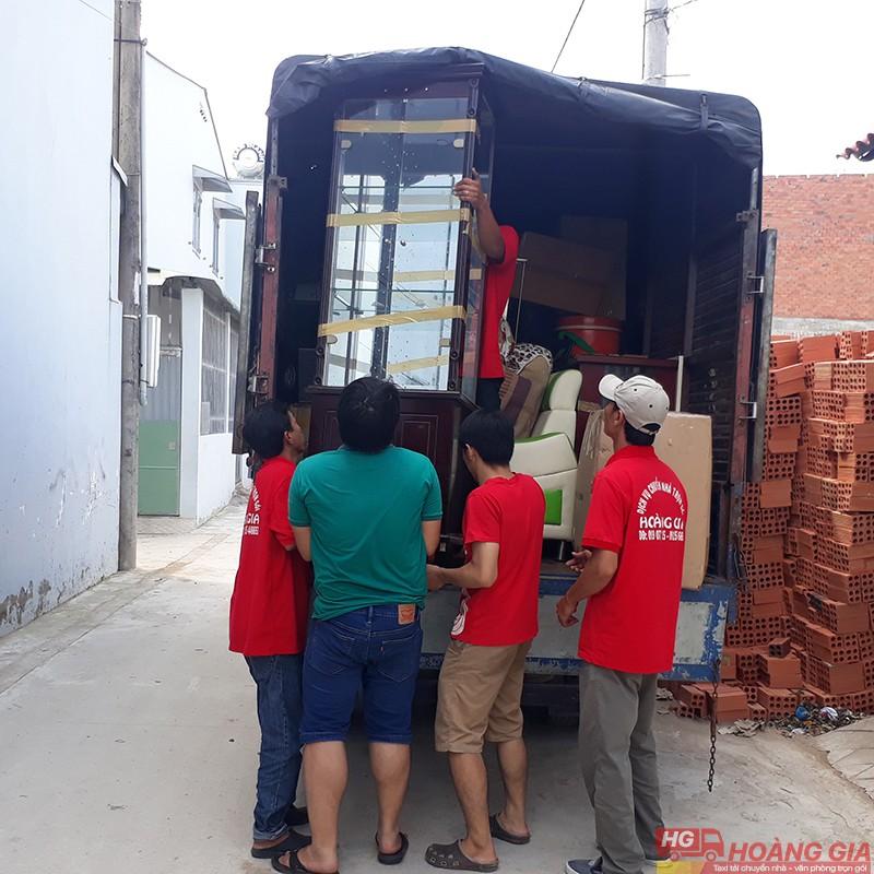 dịch vụ chuyển nhà nào tốt ở tphcm
